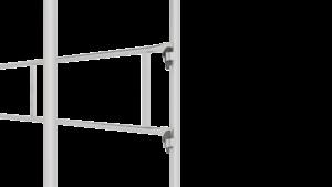 RAM1 Stillas tilbehør - GlobalStillas.no - Stillas til salg og leie! Vi er et profesjonelt stillasfirma som tilbyr stillastjenester for private kunder og byggefirmaer.