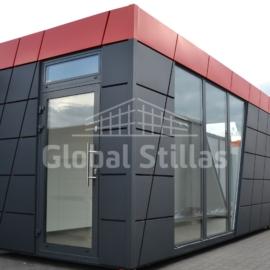 NR 66 - GlobalStillas.no - Stillas til salg og leie! Vi er et profesjonelt stillasfirma som tilbyr stillastjenester for private kunder og byggefirmaer.