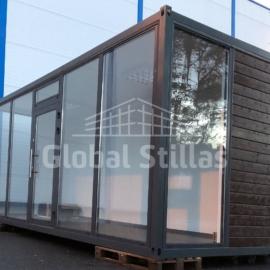 NR 37 - GlobalStillas.no - Stillas til salg og leie! Vi er et profesjonelt stillasfirma som tilbyr stillastjenester for private kunder og byggefirmaer.